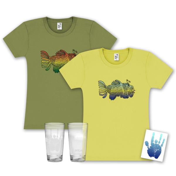 Garcia Gift Bundle-Women's