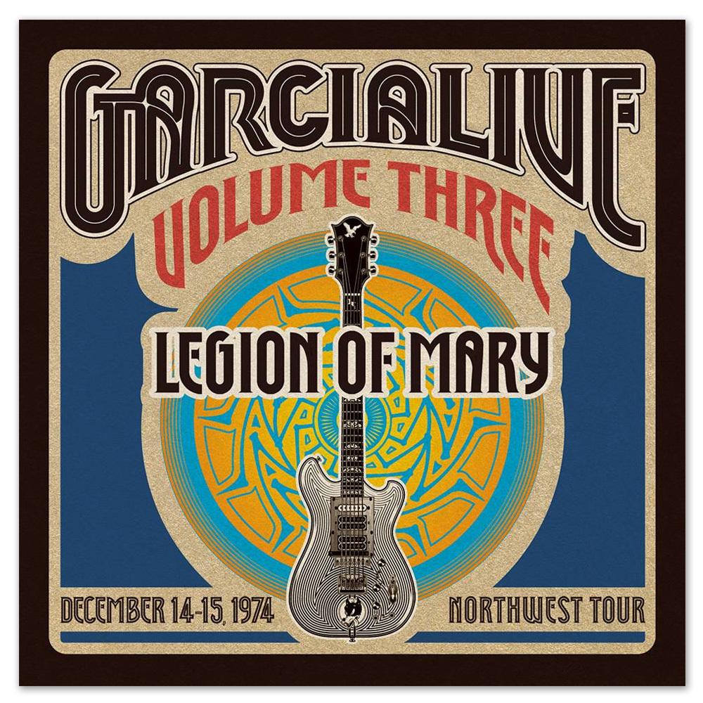 GarciaLive Volume Three: December 14-15, 1974 Download