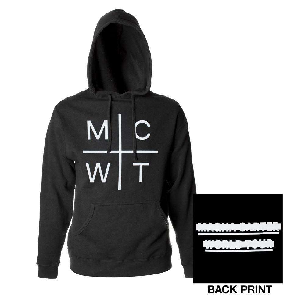Jay Z MCWT Hoody