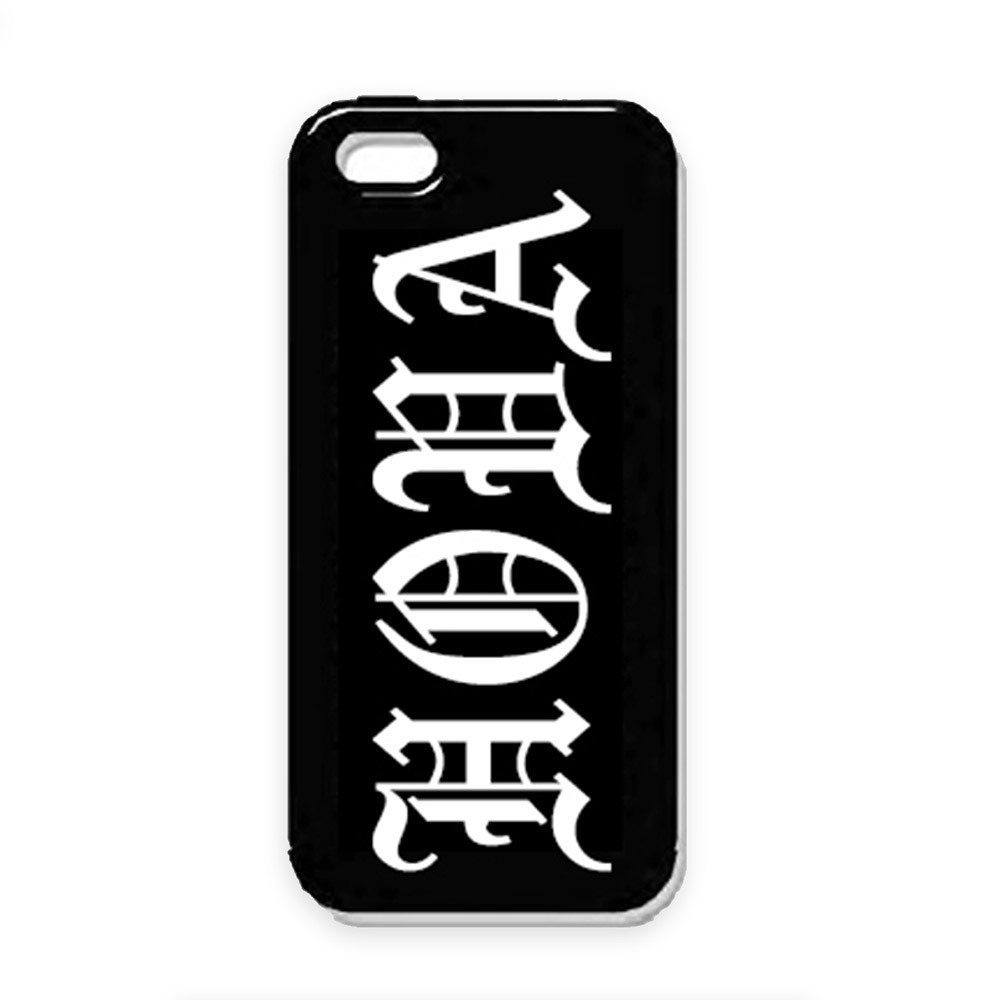 Jay Z iPhone 5 Cover