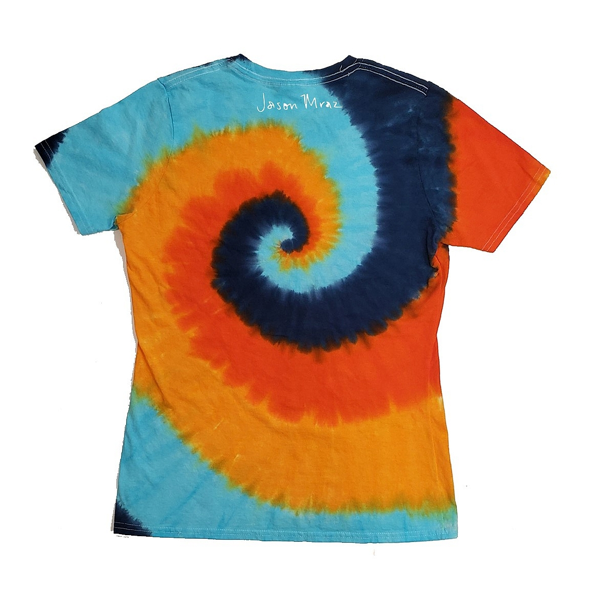 Look for the Good Ladies Tie Dye T-shirt