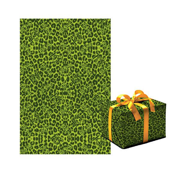 Ke$ha Gift Wrap