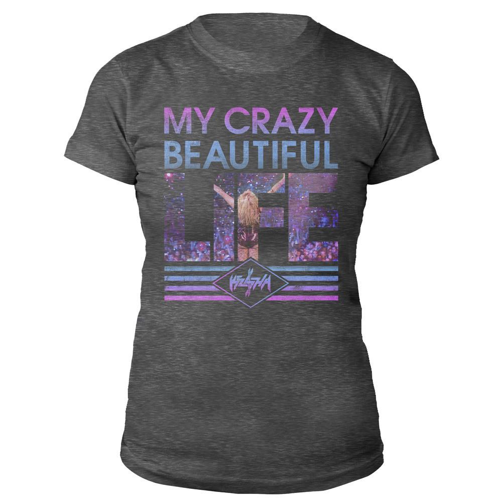 My Crazy Beautiful Life Jr. Tee