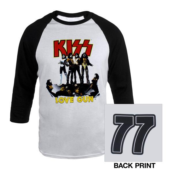 Love Gun '77 Long Sleeve