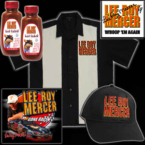 LEE ROY MERCER Ultimate Pit Stop Super Pack