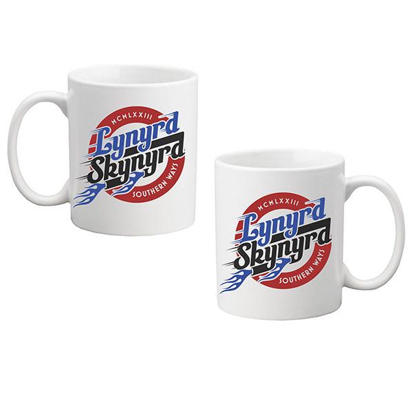Lynyrd Skynyrd Mug