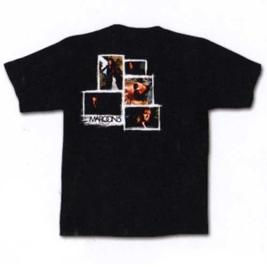 Maroon 5 Summer Photo Tee