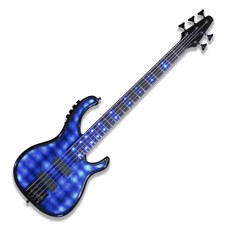 Mike Gordon Moire Bass Magnet