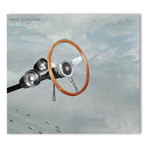 Mike Gordon - Moss CD
