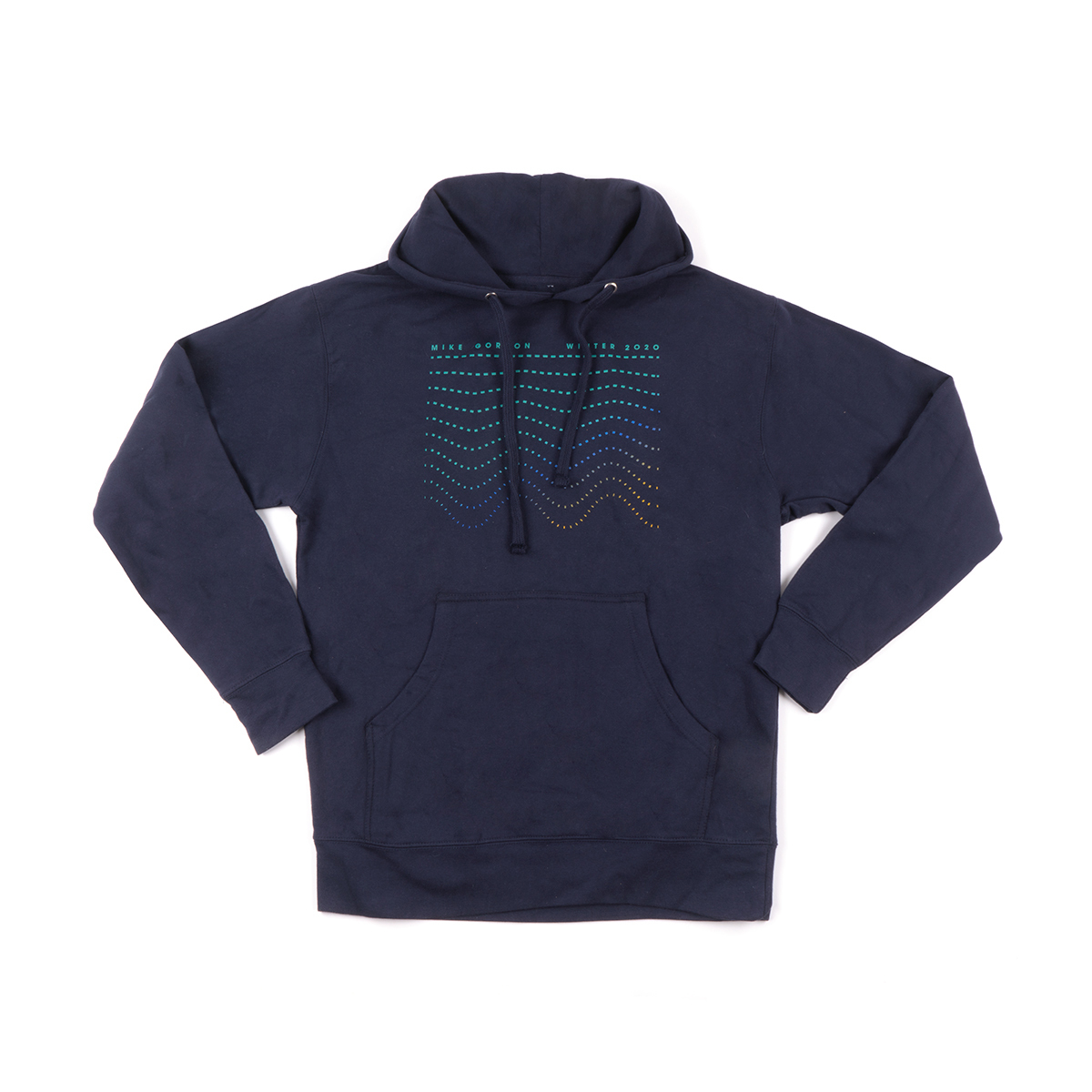 Mike Gordon 2020 Winter Tour Hoodie