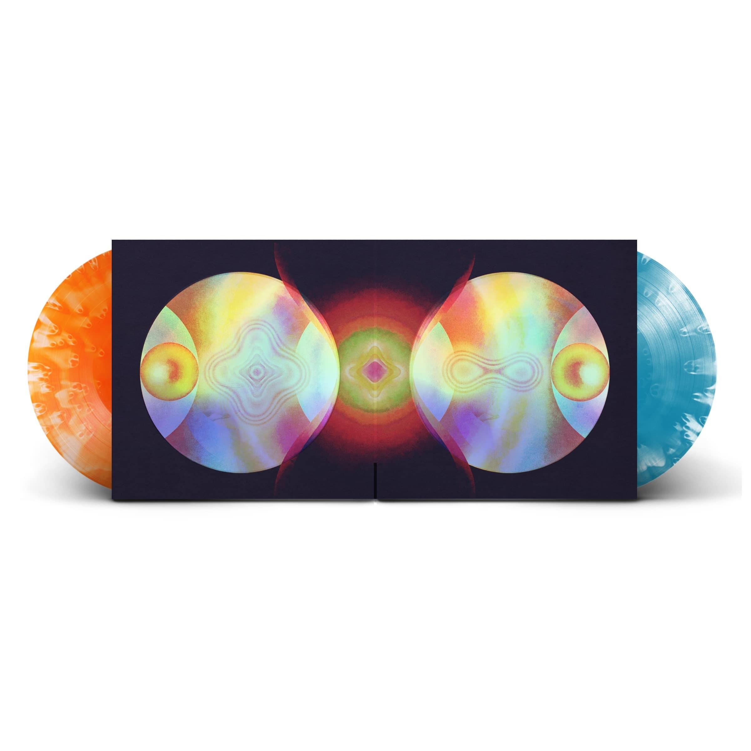 My Morning Jacket - 'My Morning Jacket' 2xLP 180-Gram Deluxe Color Vinyl