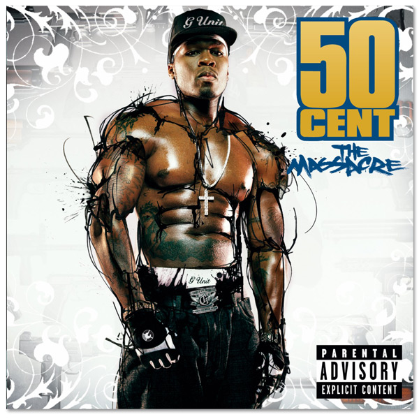 50 Cent - The Massacre (Explicit) - Mp3 Download