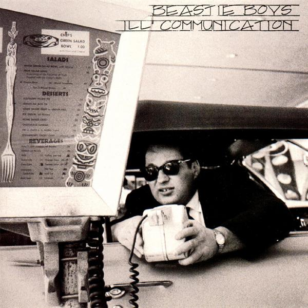 Beastie Boys - Ill Communication (Clean Version) - MP3 Download