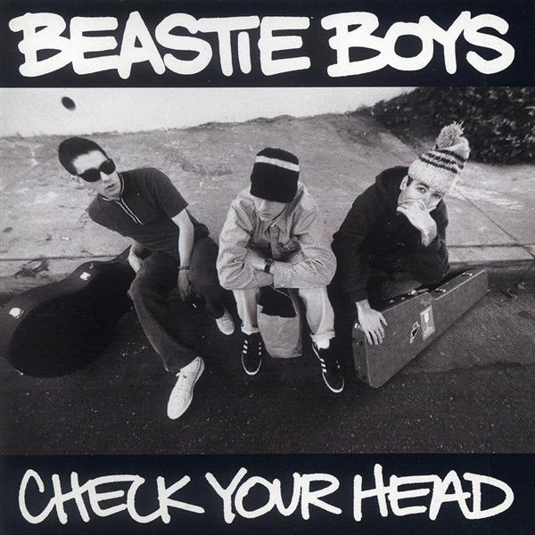 Beastie Boys - Check Your Head - MP3 Download