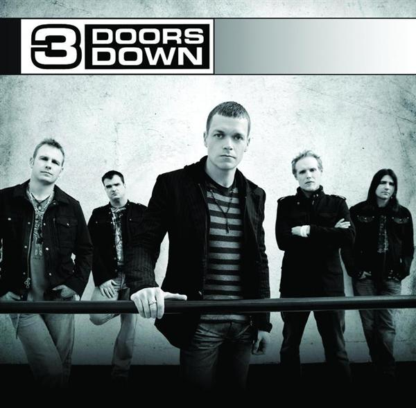 3 Doors Down - 3 Doors Down - MP3 Download