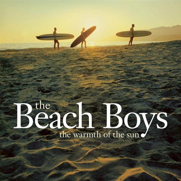 Beach Boys - The Warmth of the Sun - MP3 Download