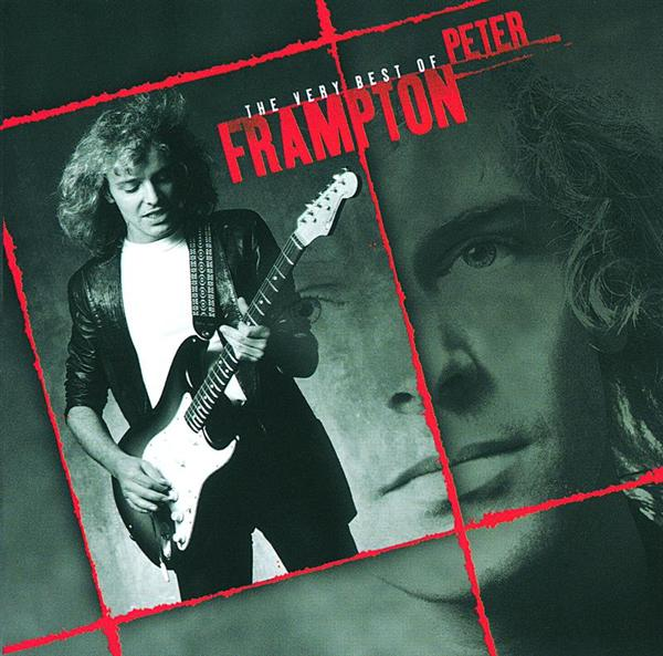 Peter Frampton - The Very Best Of Peter Frampton - Digital Download