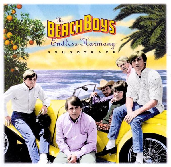 Beach Boys - Endless Harmony Soundtrack - MP3 Download
