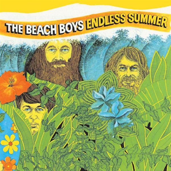 Beach Boys - Endless Summer - MP3 Download