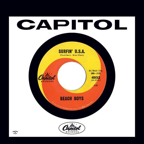 Beach Boys - Surfin' USA - MP3 Download