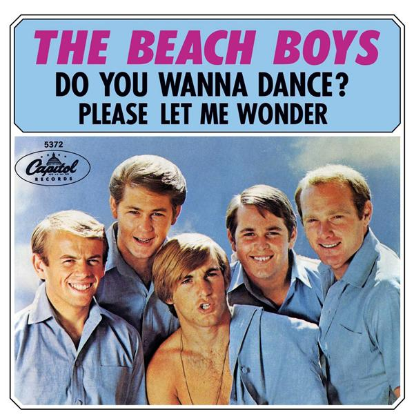 Beach Boys - Do You Wanna Dance? - MP3 Download