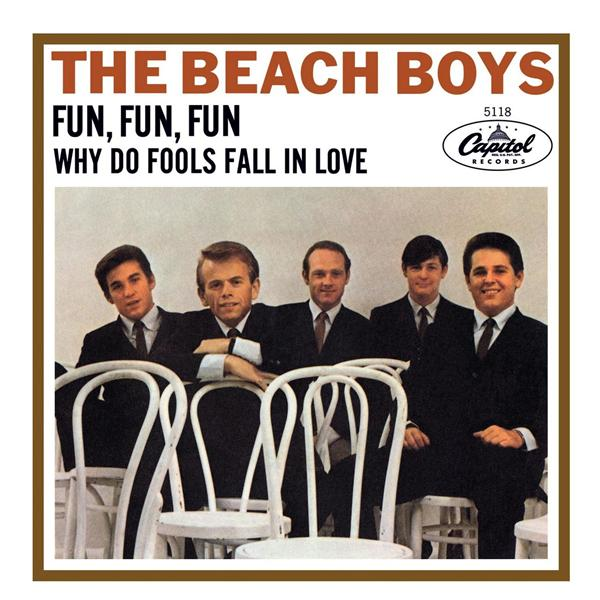 Beach Boys - Fun, Fun, Fun - MP3 Download