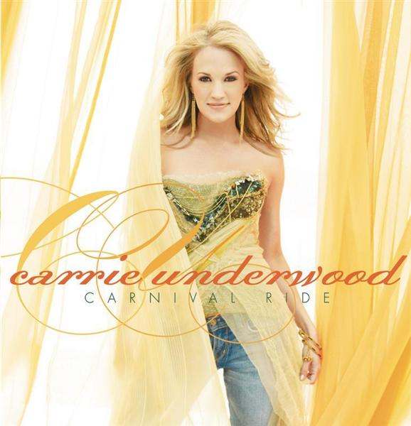 Carrie Underwood - Carnival Ride - MP3 Download