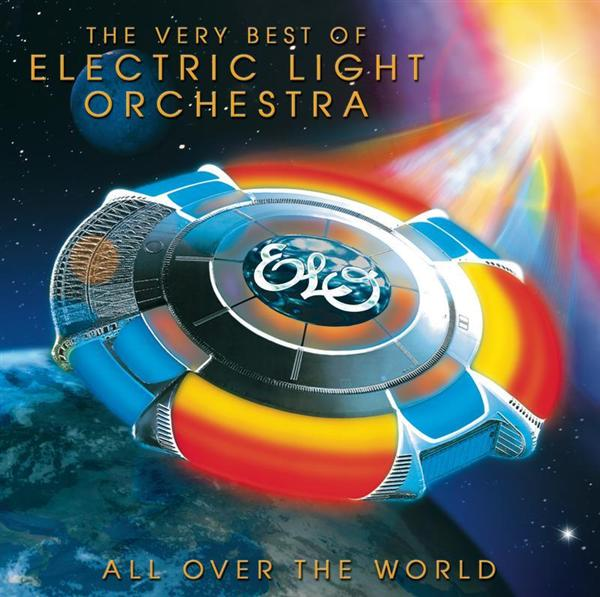 Electric Light Orchestra - Strange Magic: The Best Of Electric Light Orchestra