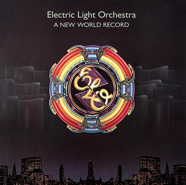 Electric Light Orchestra - A New World Record (Extended Version) - MP3 Download