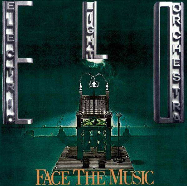 Electric Light Orchestra - Face the Music - MP3 Download