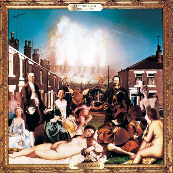 Electric Light Orchestra - Secret Message - MP3 Download