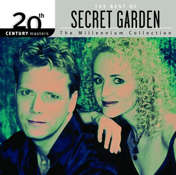 Secret Garden - The Best Of Secret Garden 20th Century Masters - The Millemmium Collection - MP3 Download