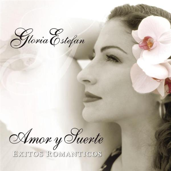 Gloria Estefan - Amor Y Suerte - MP3 Download