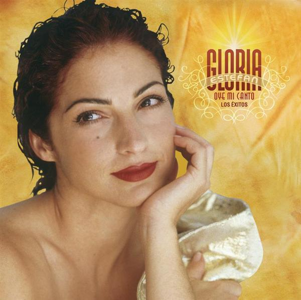 Gloria Estefan - Oye Mi Canto - MP3 Download