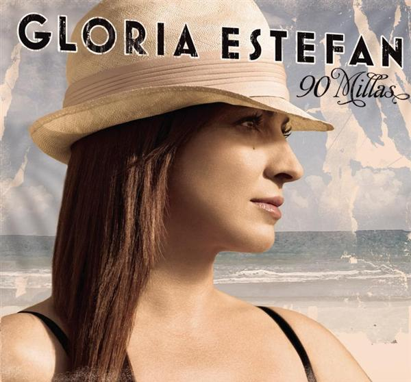 Gloria Estefan - 90 Millas - MP3 Download