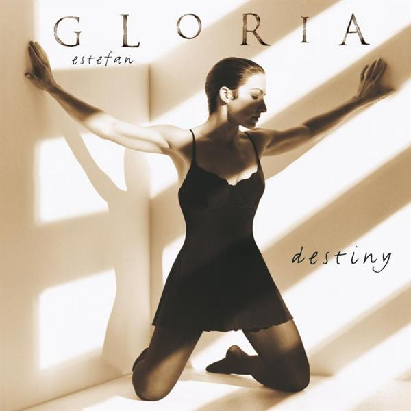Gloria Estefan - DESTINY - MP3 Download