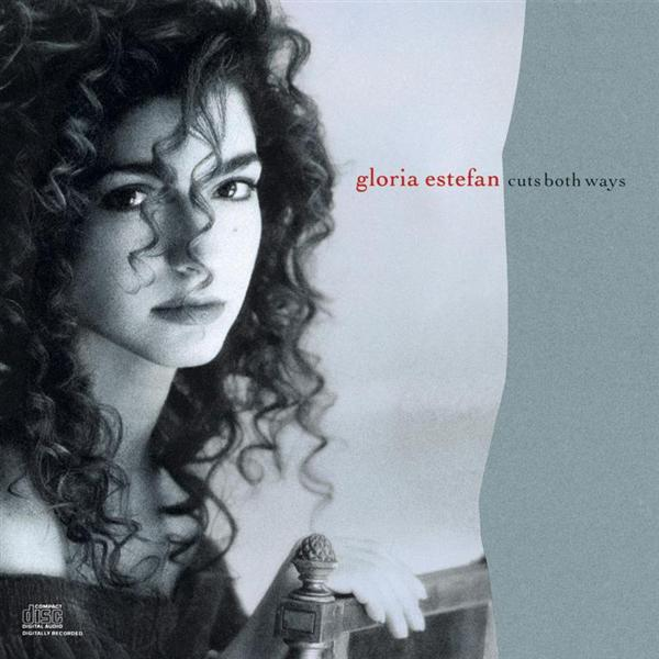 Gloria Estefan - Cuts Both Ways - MP3 Download