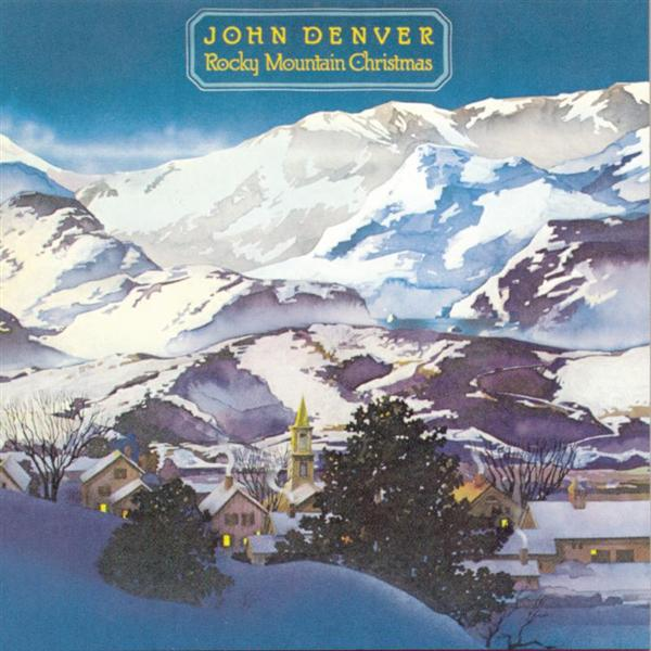 John Denver - Rocky Mountain Christmas (Bonus) - MP3 Download