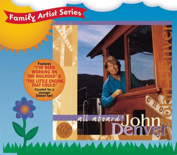 John Denver - All Aboard! - MP3 Download