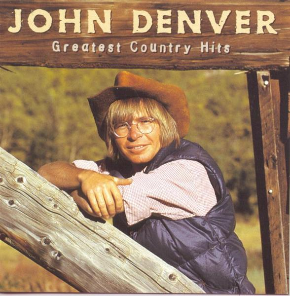 John Denver - Greatest Country Hits - MP3 Download