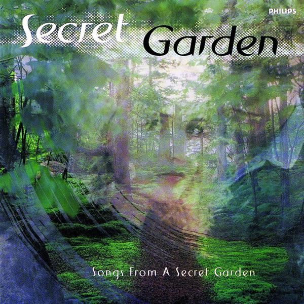 Secret Garden - Songs From A Secret Garden - MP3 Download