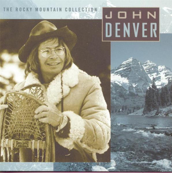 John Denver - Rocky Mountain Collection - MP3 Download