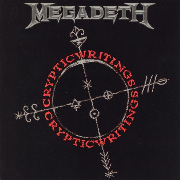 Megadeth - Cryptic Writings - MP3 Download