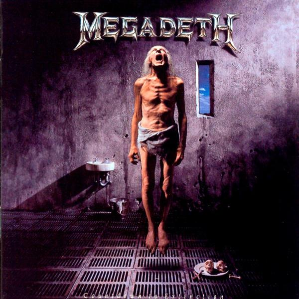 Megadeth - Countdown to Extinction - MP3 Download