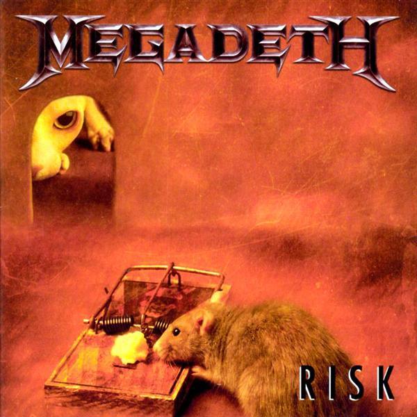 Megadeth - Risk - MP3 Download