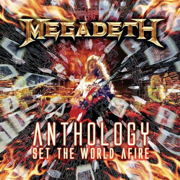 Megadeth - Anthology: Set the World Afire - MP3 Download
