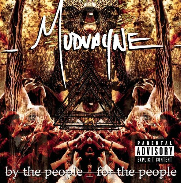 Mudvayne - By the People, For the People - MP3 Download