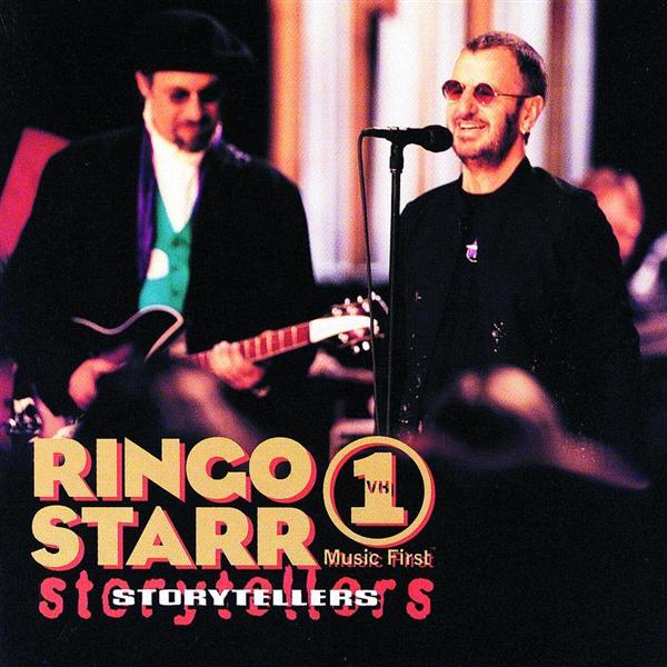 Ringo Starr - Ringo Starr VH1 Storytellers - MP3 Download