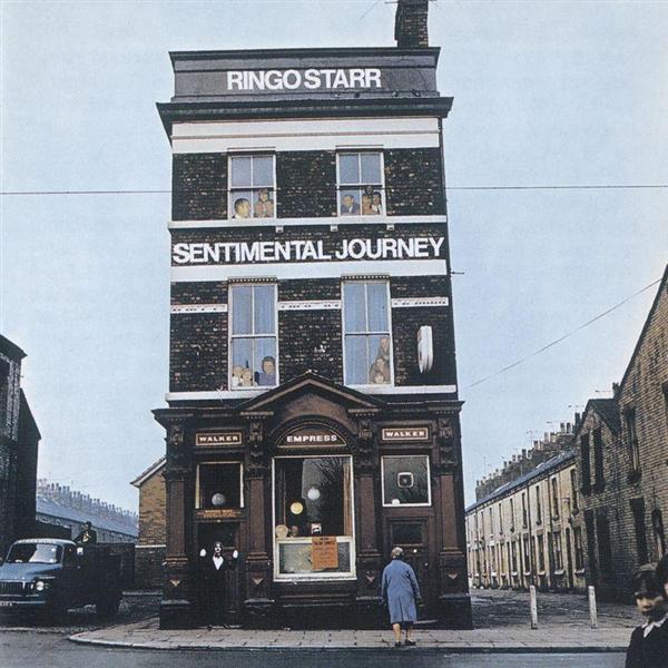 Ringo Starr - Sentimental Journey - MP3 Download