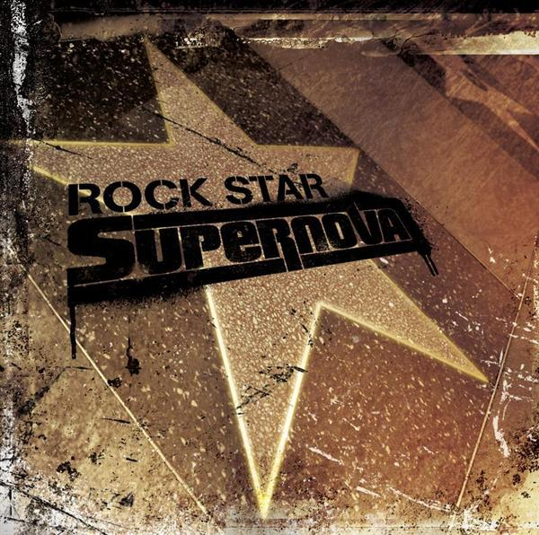 Rock Star Supernova - Rock Star Supernova - MP3 Download